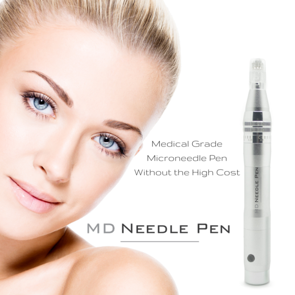 Dermapen vs MD Needle Pen