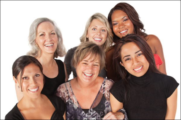 women-group
